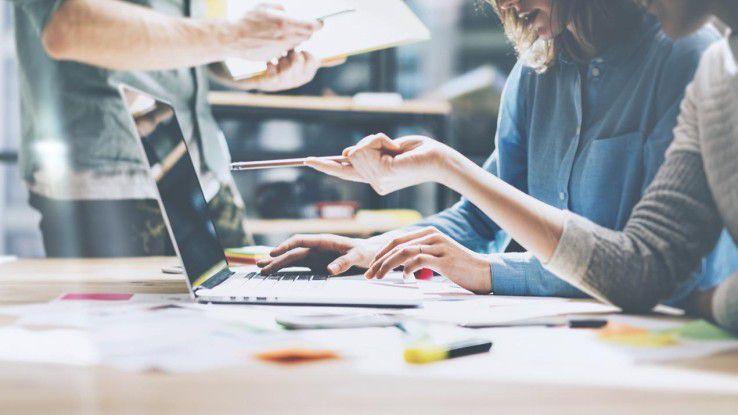 Laut Bitkom-Studie kochen viele Unternehmen in punkto Digitalisierung immer noch ihr eigenes Süppchen.