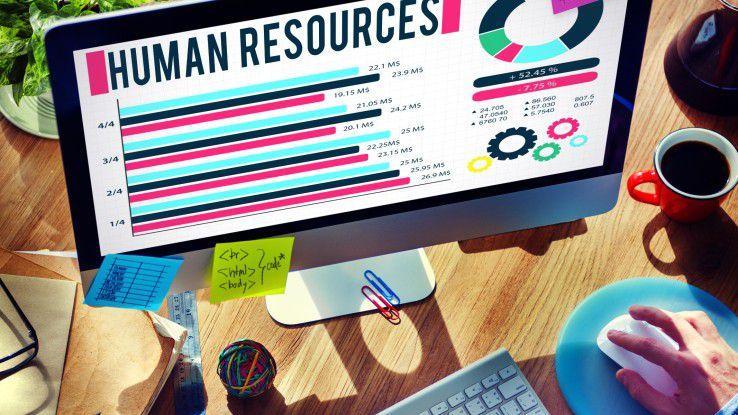 Mithilfe von Business Intelligence (BI) und Analytics können Personalabteilungen die strategischen und operativen Entscheidungen unterstützen.