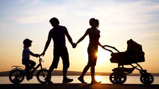 Auch in der Elternzeit entsteht ein Urlaubsanspruch, den Eltern nach der Elternzeit einfordern können.