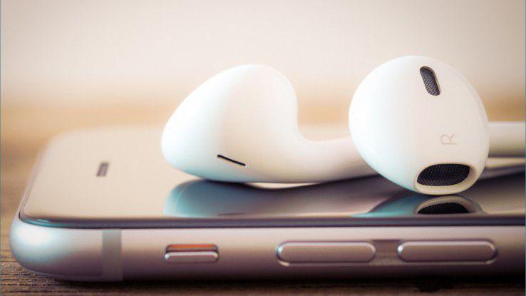 Bis zu 1200 Euro werden bereits für das iPhone 7 Plus aufgerufen. Doch da geht noch mehr.
