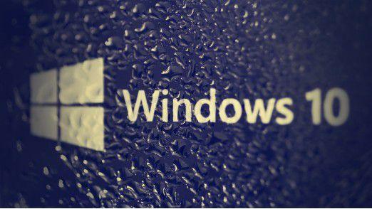 Der Umstieg auf Windows 10 veranlasst viele Unternehmen dazu, neue PCs zu kaufen.