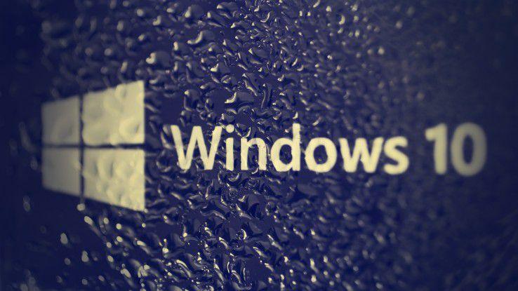 Mit Project Neon will Microsoft Windows 10 einen peppigeren Anstrich verleihen.