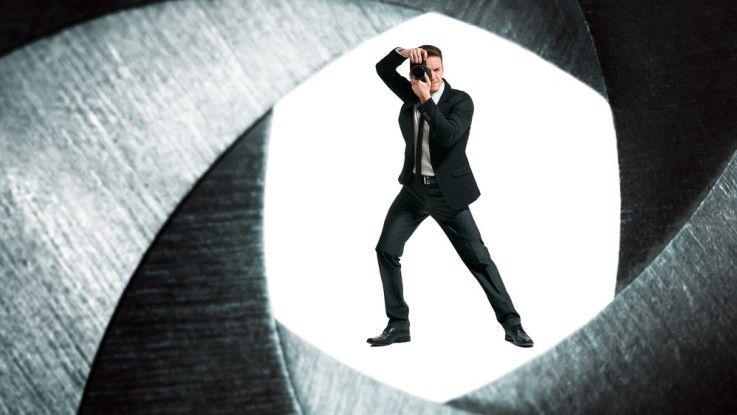 James Bond lässt grüßen: Die britischen Geheimdienste dürfen bald (fast) alles.
