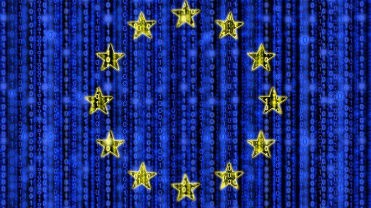 Die Europäische Union soll auch in puncto Datenschutz zusammenwachsen.