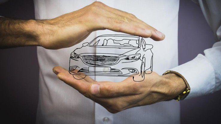 Um das Auto der Zukunft effektiv schützen zu können, muss noch einiges geschehen.