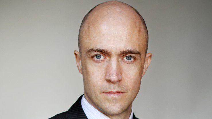 Der langjährige SAP-Berater Thomas Biber ist heute Geschäftsführer von Biber & Associates, einer Personalberatung, die sich auf den SAP-Arbeitsmarkt im deutschsprachigen Raum spezialisiert hat.