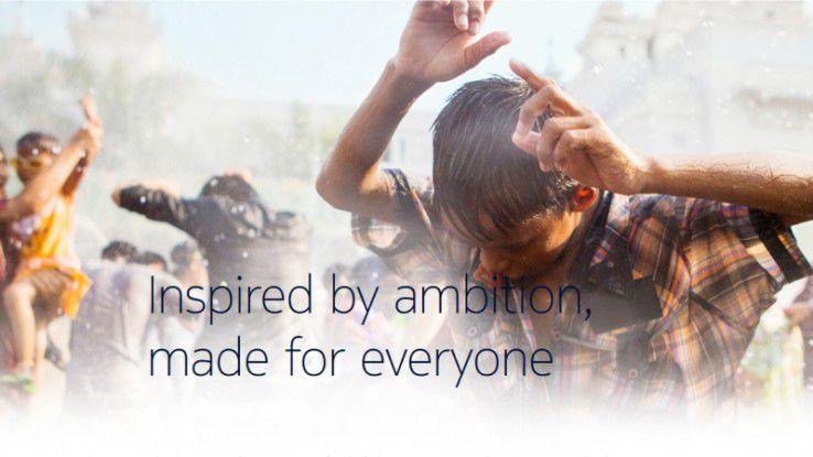 Elegante Einfachheit, Verlässlichkeit und Langlebigkeit: Nokia beschwört bei seinem Smartphone-Neustart klassische Stärken der Marke.