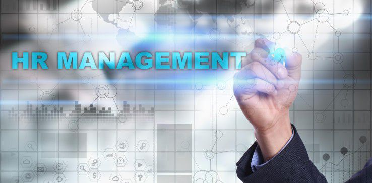 """Das HR-Management muss sich unter dem Aspekt """"New Work"""" für Agilität, Flexibilität, Individualität und demokratische Führungsstrukturen im Unternehmen stark machen."""