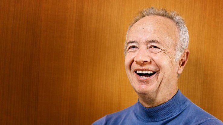 Andrew Grove, Intel