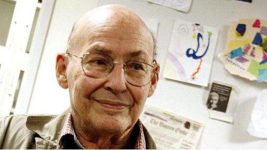 Marvin Minsky