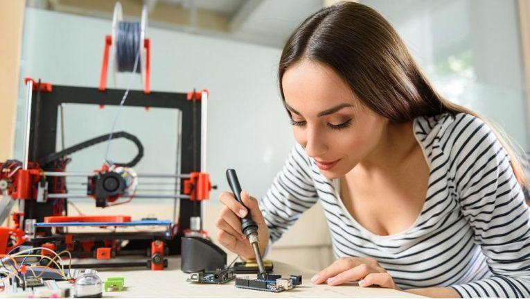 Wir sagen Ihnen, welcher 3D-Drucker der Richtige für Ihre Bedürfnisse ist.