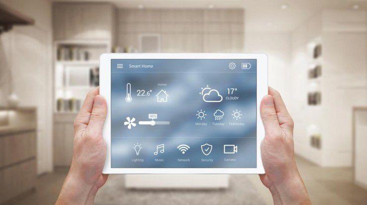 Im Bereich der Hausautomatisierung gibt es etliche Gadgets die nicht nur Spielerei sind, sondern echten Mehrwert fürs Zuhause bringen.