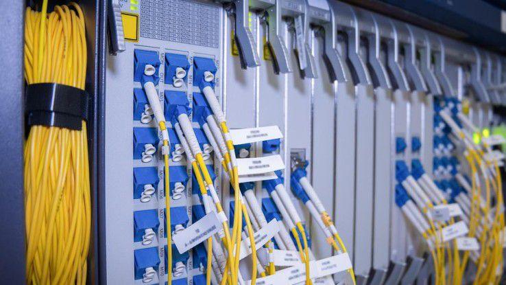 Gehackte IoT-Devices dienen häufig lediglich als Einfallstor in ein komplexeres Netzwerk.