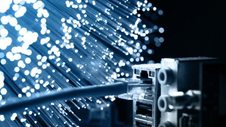 Der fehlende Breitbandausbau entpuppt sich in der EU als Bremser bei der Digitalisierung.