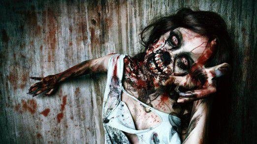Wir sagen Ihnen, welche Zombie-Horror-Lektionen im Unternehmensumfeld für mehr IT-Sicherheit sorgen können.