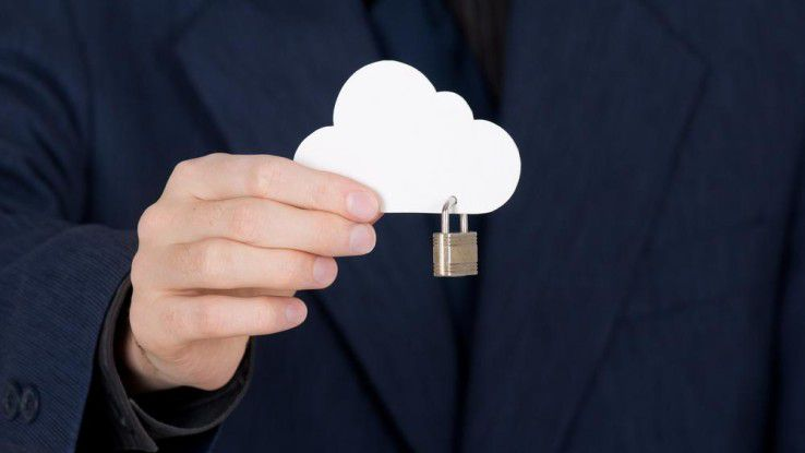 Immer mehr Unternehmen wechseln in die Cloud - aber was ist mit der Sicherheit?