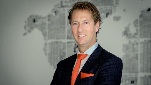 Luuk Houtepen ist Director Business Development (DACH) bei der SThree GmbH. Die Unternehmensgruppe ist spezialisiert auf Personalvermittlung in den Branchen IT, Technik, Telekommunikation, Pharma, Medizintechnik, Gesundheit, Banken und Finanzen.