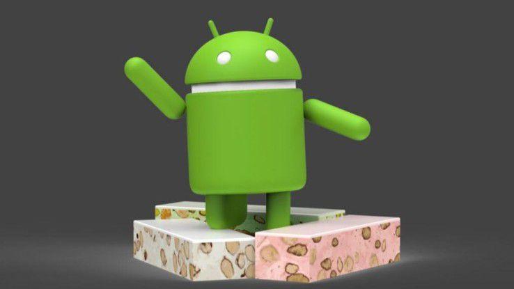 Google hat das Android-Sicherheits-Update für den Monat Februar veröffentlicht.