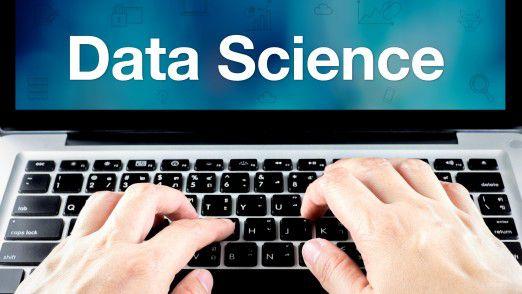 Keine Angst vor Daten: Die Analyse und Visualisierung lässt sich auch in Eigenregie erlernen.