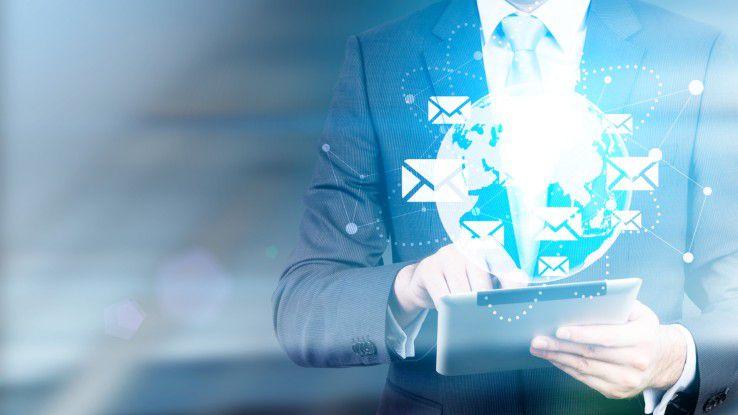 Die Digitale Transformation erfordert ein mutiges Vorgehen des IT-Managements.
