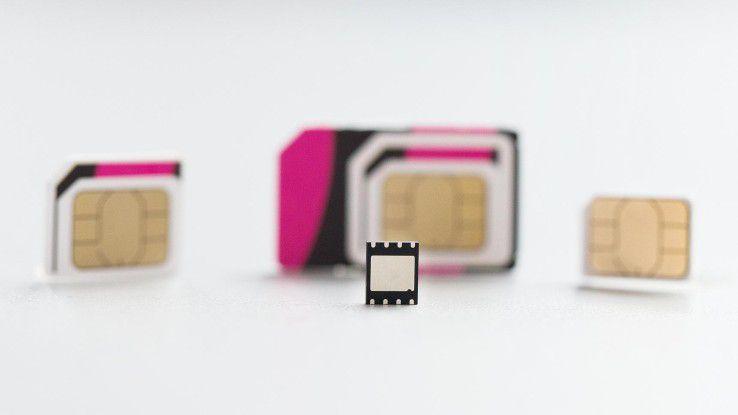 Zwei Nummern Zwei Tarife Dual Sim Am Iphone Was Es Bringt Wie Es