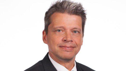 Alexander Höppe ist als Research Director bei Gartner für die Forschungsbereiche IoT und Industrie 4.0 verantwortlich.