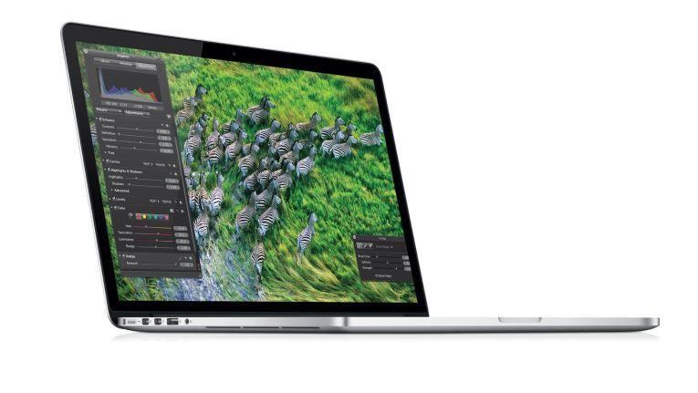 In den Rankings von ITscope schiebt sich Apple in der Kategorie Notebooks mal wieder an die Spitze.