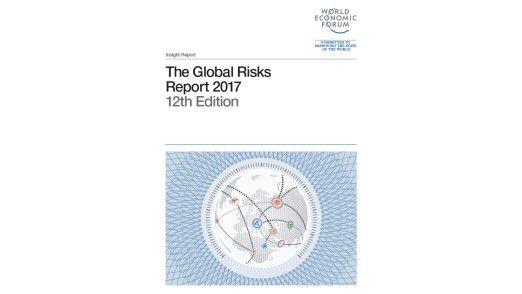 Im Global Risk Report 2017 befassen sich die Forscher auch mit der Frage, wie sich die Technologien der Industrie 4.0 auf die globalen Risiken auswirken.