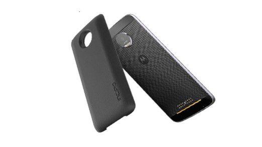 Bei modularen Smartphones können Besitzer die Komponenten selbst zusammenstellen und ihr Mobilgerät wunschgemäß ausstatten.