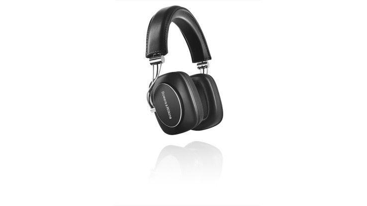 Eleganz in Leder und Chrom ist nicht alles was der P7 Wireless zu bieten hat, er ist auch einer der besten Bluetooth-Kopfhörer.
