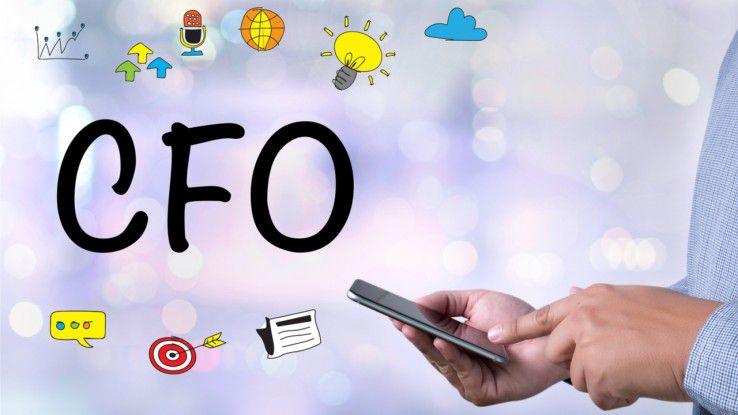 Der CFO hat in den vergangenen Jahren eine zunehmend größere Rolle bei der strategischen Geschäftsplanung und -modellierung übernommen.