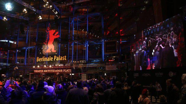 Die Berlinale ist nicht nur eines der größten Filmvestivals, sondern auch ein Vorreiter in Sachen Digitalisierung.