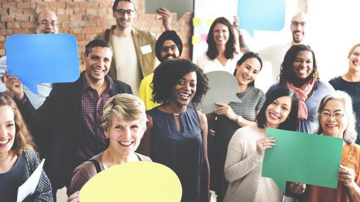 Durch gezielte Mitarbeiterbefragungen kann Transparenz geschaffen werden, das Vertrauen gestärkt und die Produktivität erhöht werden.