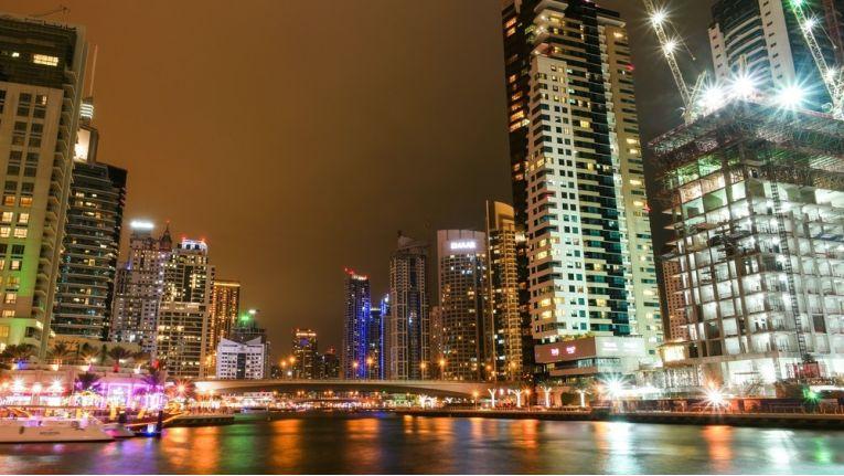 Dubai will weltweiter Knotenpunkt der Blockchain-Entwicklung werden.