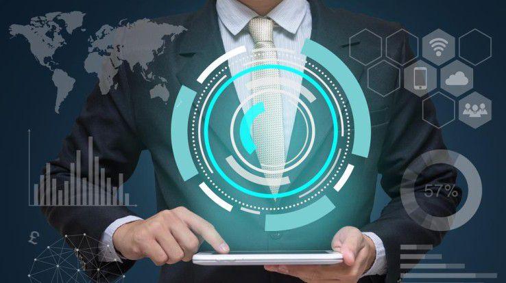 Mit dem Boom des IoT ändern sich auch die Anforderungen an die Netze.
