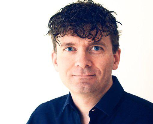 Sebastian Denef, CEO der OWN GmbH