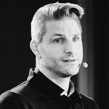 Raimund Gross, Innovation Manager Blockchain im SAP Innovation Center Network