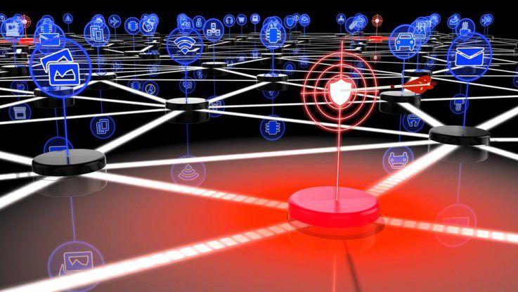 Mit IoT wachsen vorher getrennte Welten zusammen und es entstehen neu Angriffswege.