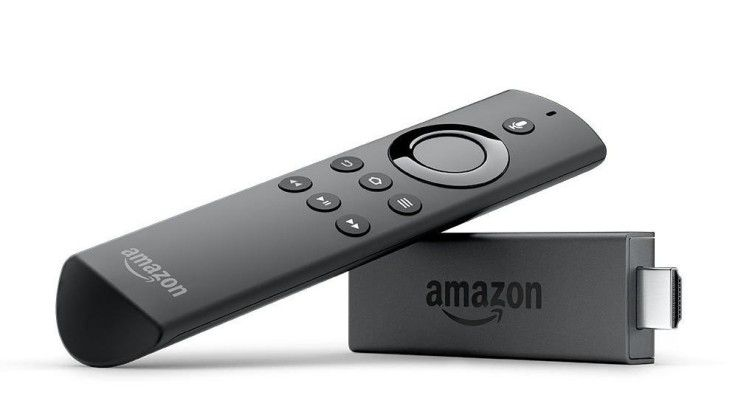 Amazon Fire TV Stick mit Alexa