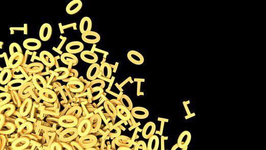 """Das Mantra vieler Software- und Beratungsunternehmen: """"Daten sind das Gold des 21. Jahrhunderts."""""""