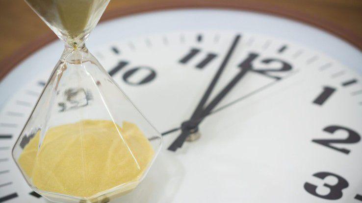 CeBIT 2017 - der Countdown läuft.