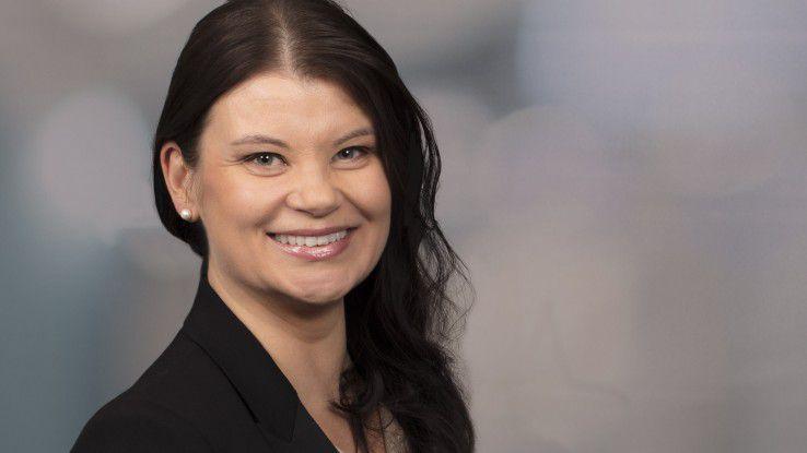 """Sanna Pohjalainen-Krall, Director Human Resources Pentland Firth: """"Wir ziehen alle an einem Strang und helfen uns gegenseitig."""""""