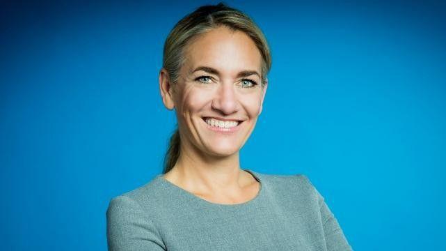 """Julia Reuter, CFO und COO bei RTL 2: """"Es darum, Strukturen aufzubrechen und beispielsweise Daten bereichsübergreifend verfügbar zu machen."""""""