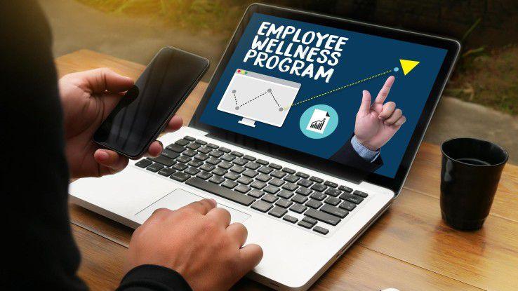 Personalprofis sollten ständig hinterfragen, ob der Arbeitgeber alles dafür tut, ein Umfeld zu schaffen, das die Gesundheit fördert und negative Einflüsse reduziert.