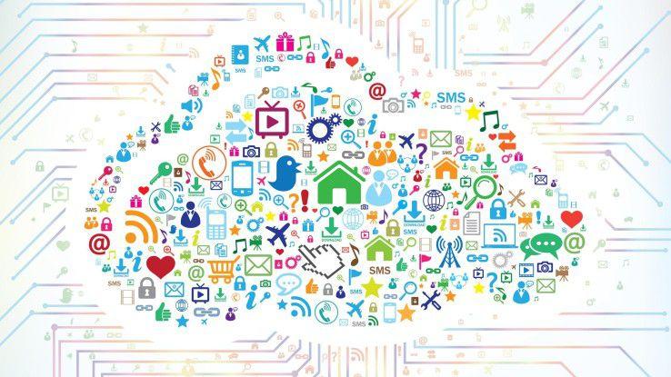 Microservices und Container-Techniken spielen eine wichtige Rolle, wenn es darum geht, Anwendungen cloud-ready zu machen.