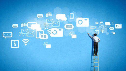 CIOs können vieles aus der Cloud holen, auch die Datensicherung.