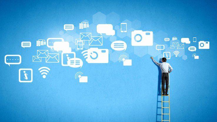 Hybride oder Multi-Cloud-Szenarien sind in vielen Unternehmen Realität.