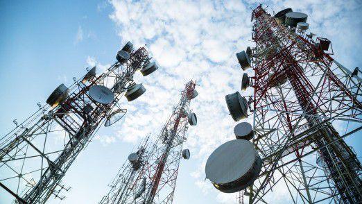Der deutsche Telekommunikationsmarkt entwickelt sich in diesem Jahr stabil.