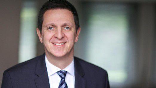 Markus Sobau ist Geschäftsführer von Confina Finanzplanung und kennt die Chancen und Schwierigkeiten eines Sabbaticals.