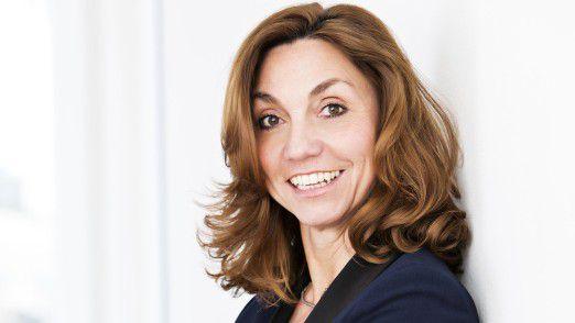 Barbara Liebermeister, IFIDZ: Dass neun von zehn Chefs als unkreativ gelten, damit hatten wir nicht gerechnet.